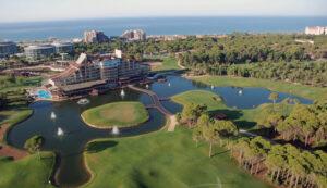 Antalya Golf Course
