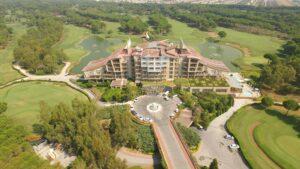 Sueno Golf Club and Hotel