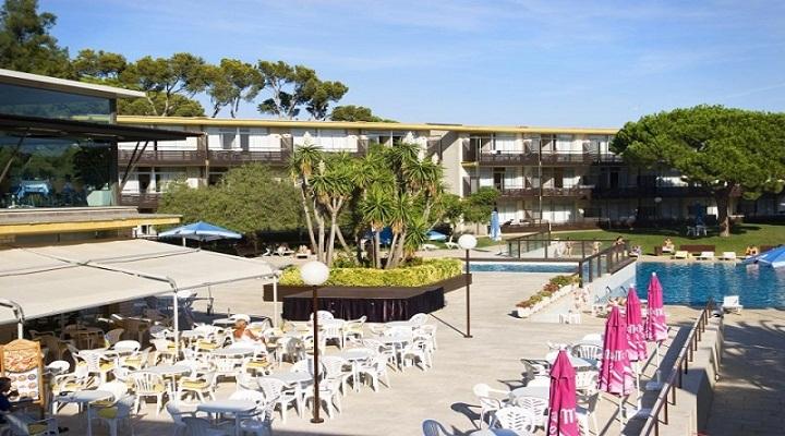 Sant Jordi Aparthotel