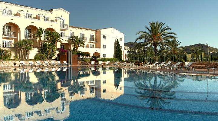 Principe Felipe Hotel
