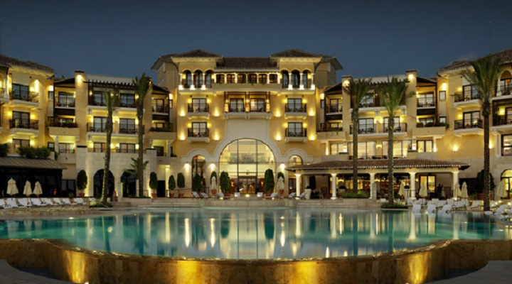Mar Menor 5* Golf & Spa Resort