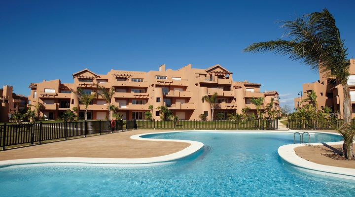 Mar Menor Residences