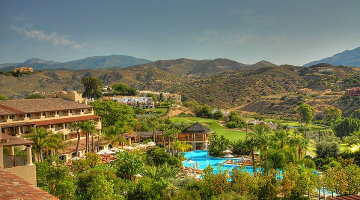 Westin La Quinta Golf Resort & Spa