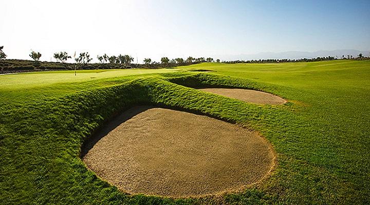 Noria Golf Club