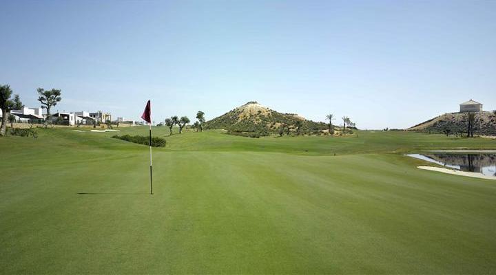 Peraleja Golf