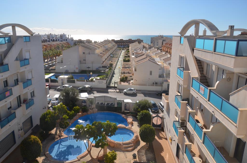 Playa Marina II