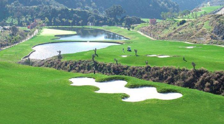 Tramores Golf
