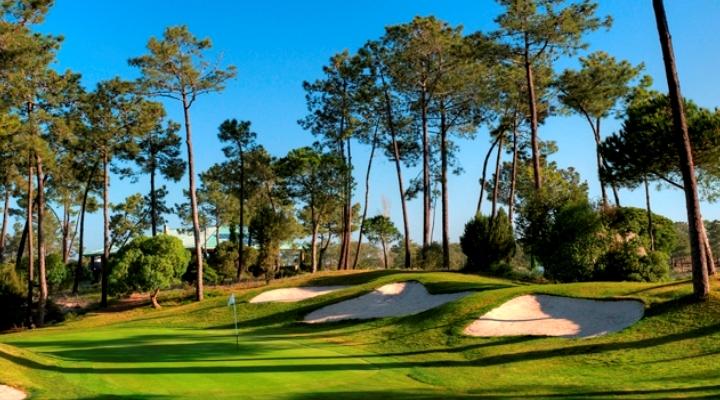 Troia Golf