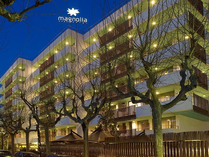 Magnolia Adult Only Hotel