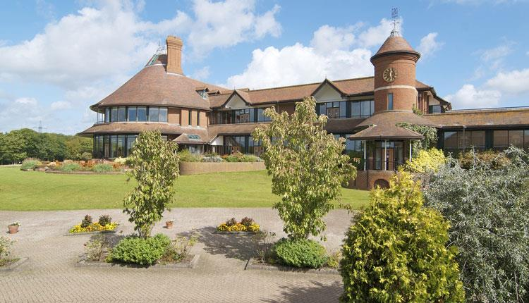 East Sussex National Golf Hotel & Resort