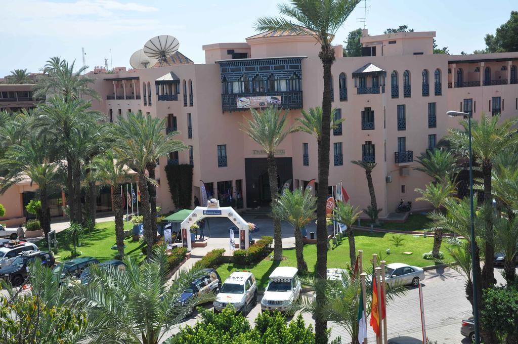 Le Tichka Marrakech
