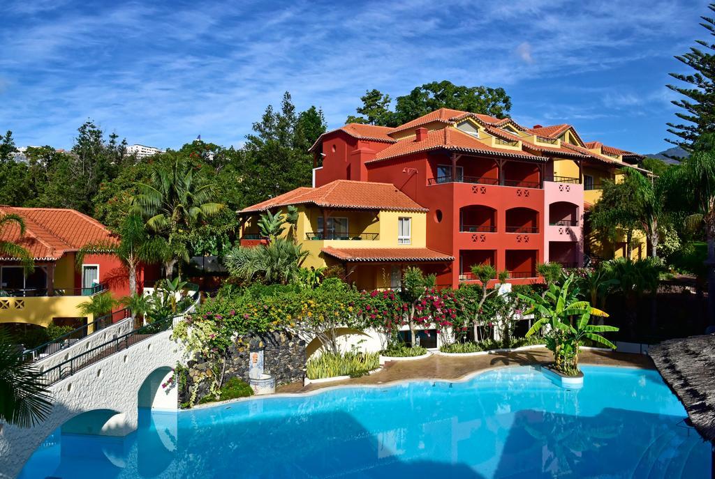 Pestana Village & Miramar Garden Resorts