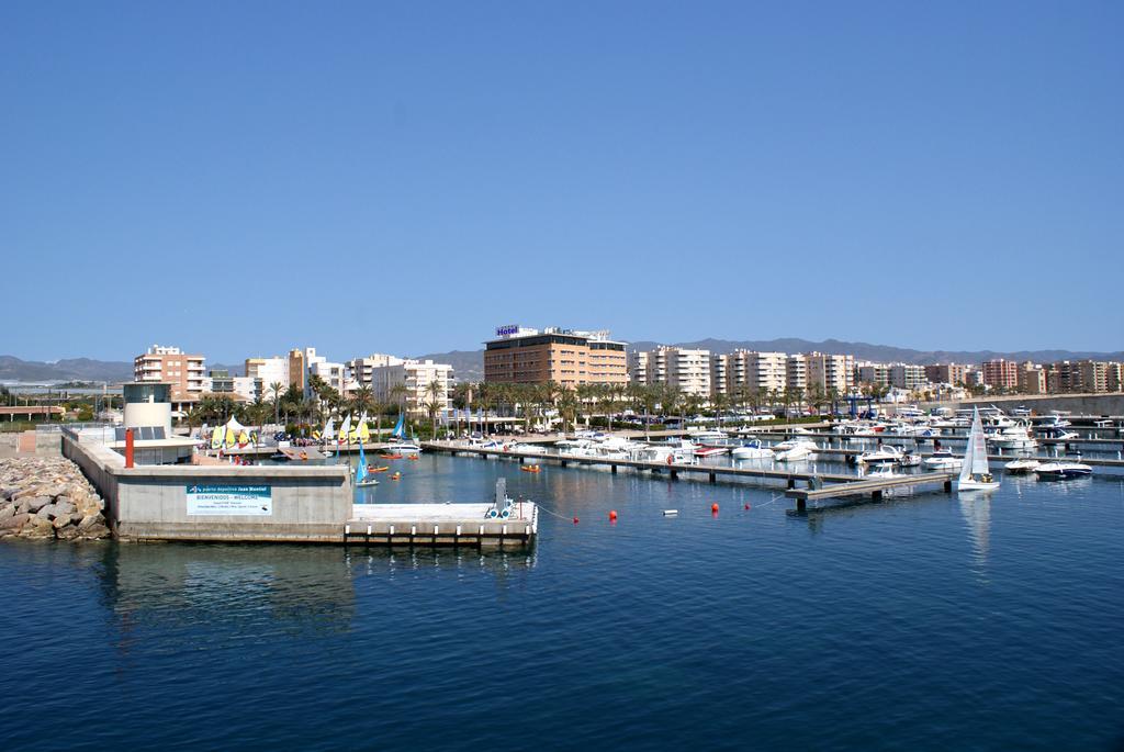 Puerto Juan Montiel Murcia