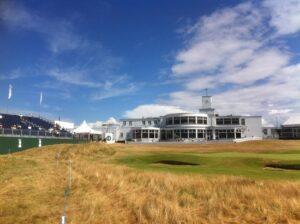 The Royal Birkdale Golf Club