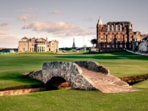 St Andrews Scotland