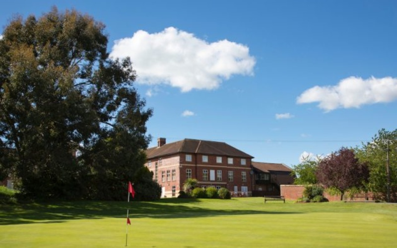 Telford Spa Hotel & Golf Resort