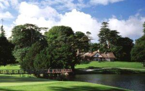 Fairmont Carton House Golf Resort
