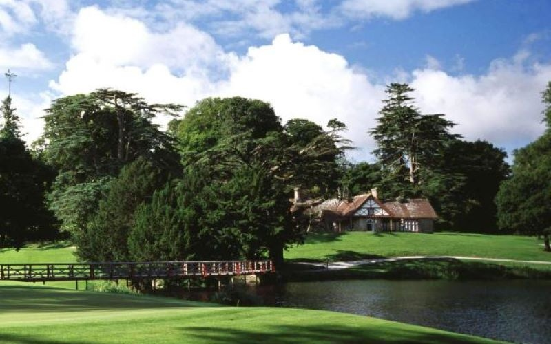 Fairmont Carton House Golf Resort