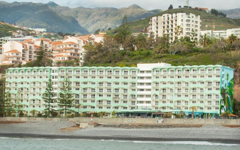 Pestana Ocean Bay All Inclusive Hotel