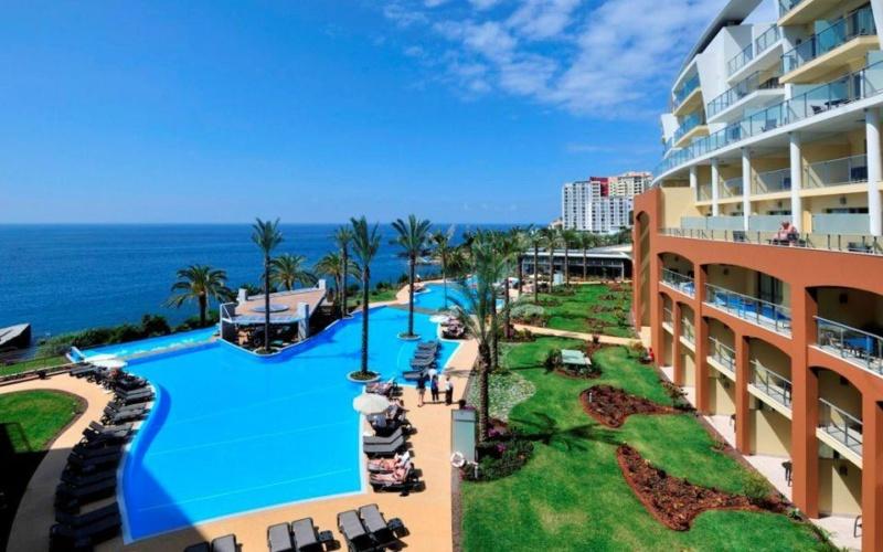Pestana Promenade Ocean & Spa Resort