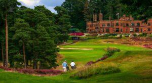 St George's Hill Golf Club