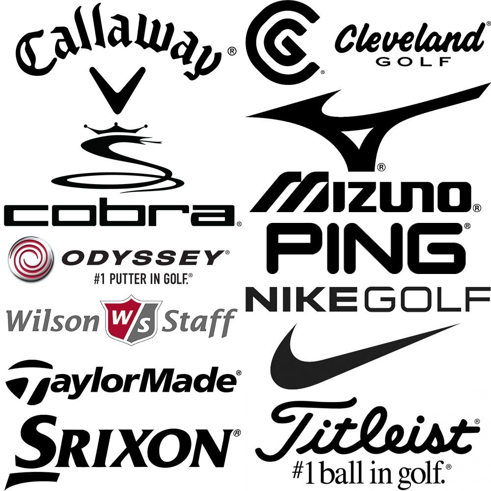 Golf Club Brands