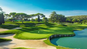 The Best Golf Courses in Madrid