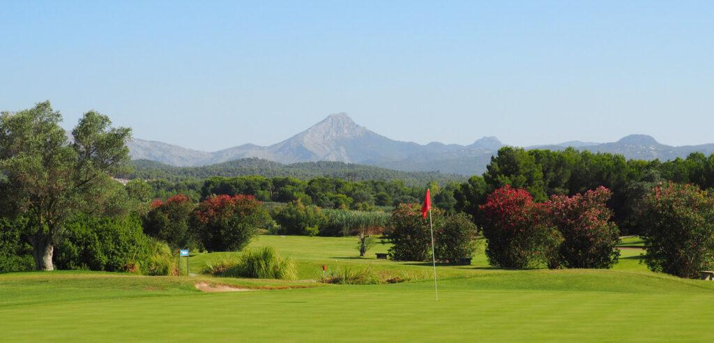 santa ponsa golf course
