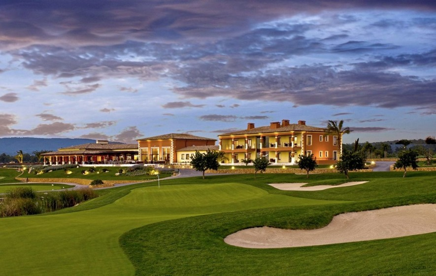 Son Gual Golf Course